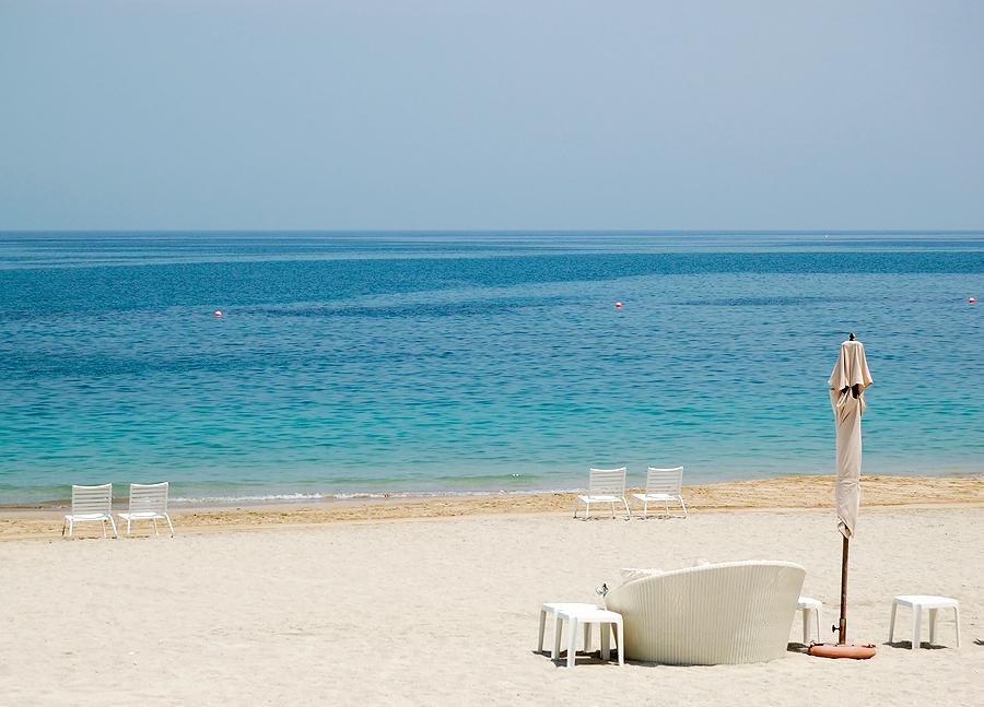 Фото пляжа Фуджейры